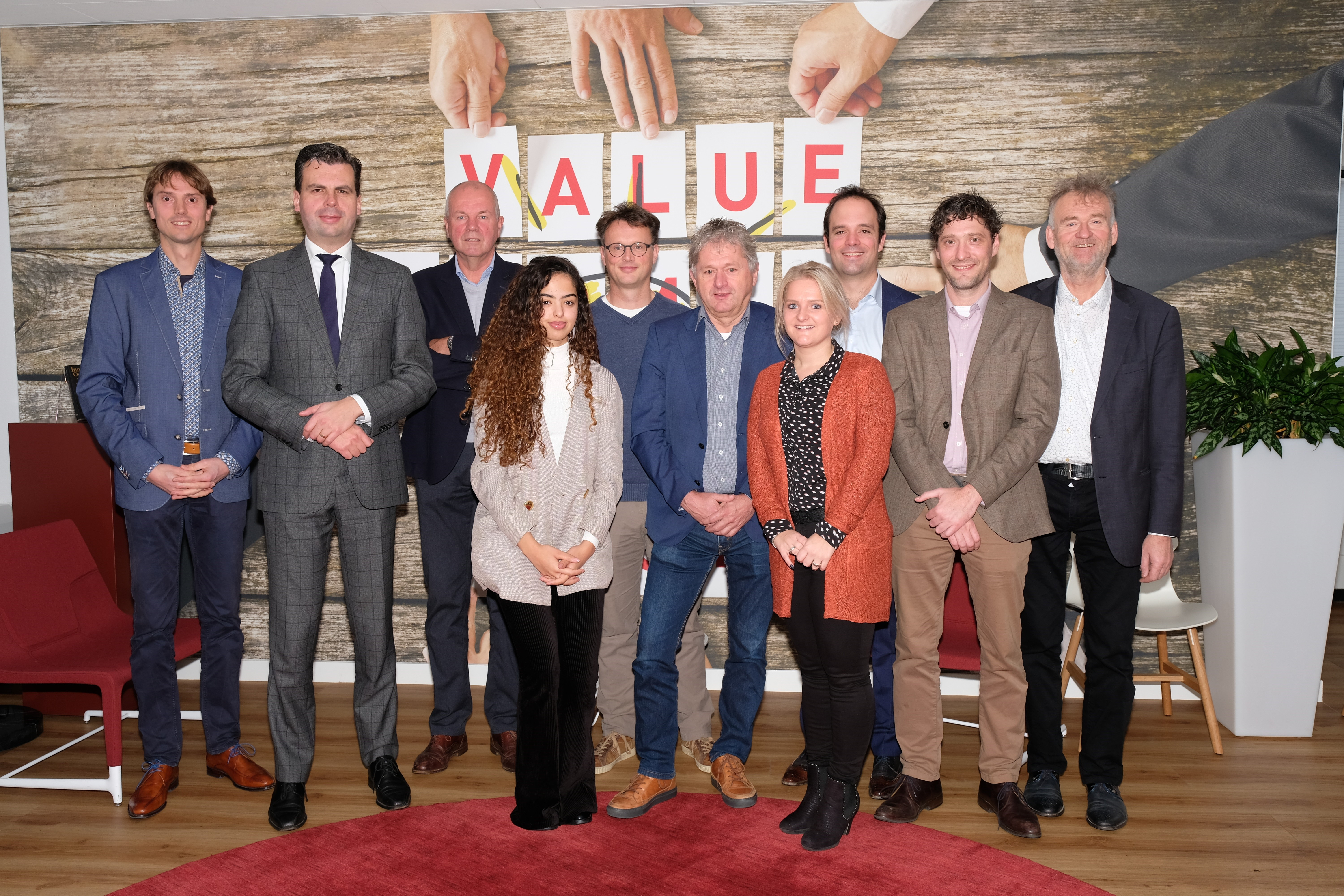 Aftrap Makerspace Stichting MOED