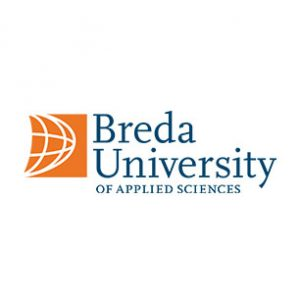 Logo - Breda University of Applied Sciences